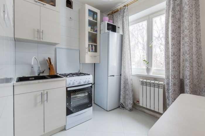 Кухня в хрущевке — ТОП-180 фото идей планировки. Практические советы по обустройству и дизайну интерьера
