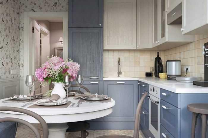 Кухня 10 кв. м. — возможные варианты планировок. Новинки дизайна интерьера с фото-примерами кухни 10 кв.м