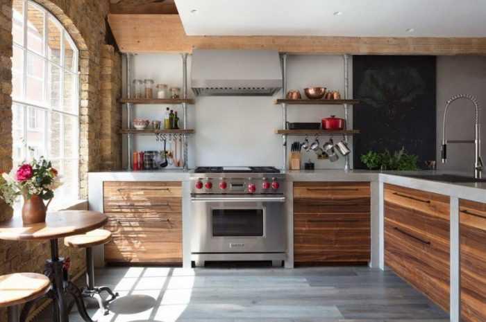 Кухня 12 кв. м.: ТОП-180 лучших дизайнов, фото-идеи планировки и зонирования пространства. Выбор стиля, расстановка мебели на кухне