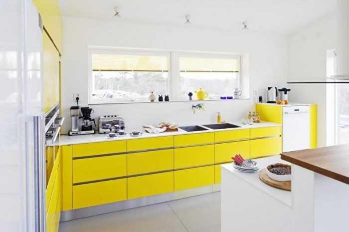 Кухня 14 кв. м. — новинки оформления интерьера. Варианты расстановки мебели с фото-примерами дизайна кухни