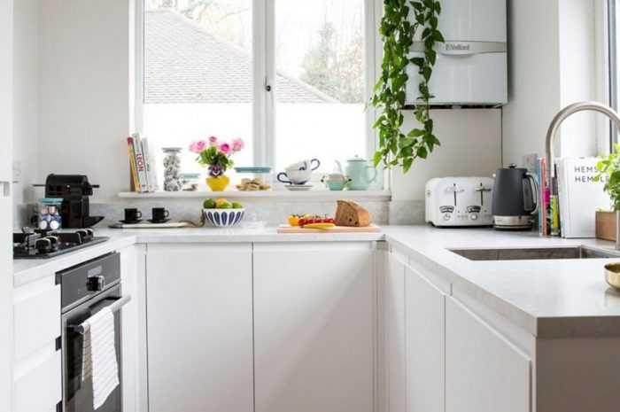 Кухня 8 кв. м. — планировка небольшой кухни. Новинки стильного дизайна, стили оформления кухни + фото-обзоры интерьеров