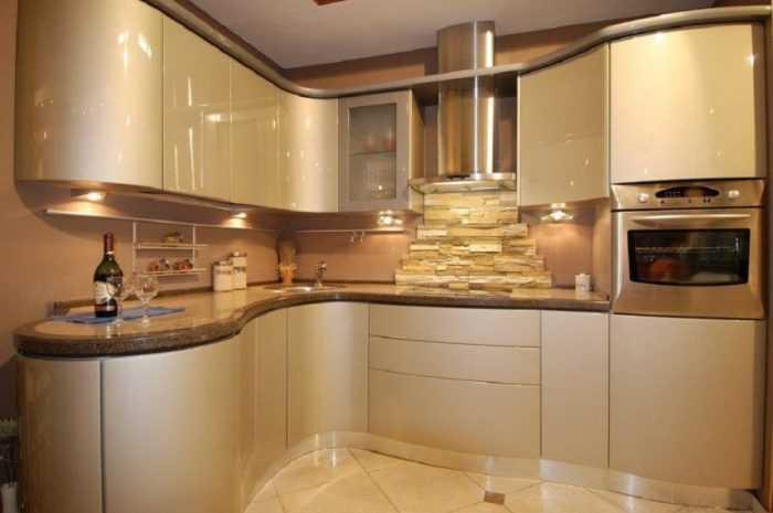 Кухня золотого цвета: 110 фото лучших идей оформления золотой кухни. Выбор мебели и материалов отделки в подходящих оттенках