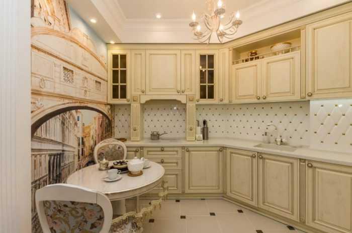 Кухонный гарнитур — ТОП-150 фото с вариантами установки гарнитура для кухни. Разновидности размещения мебели + идеи дизайна