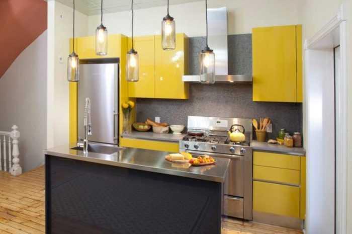 Мебель для маленькой кухни — помощь профессионалов в выборе и расположению мебели на маленькой кухне + 120 фото