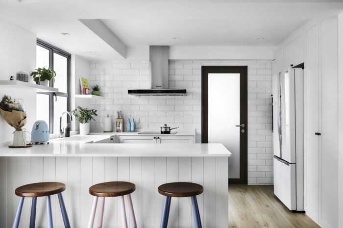 Табуретки для кухни — инструкции по выбору табуреток для кухни + фото-примеры материалов и конструкций