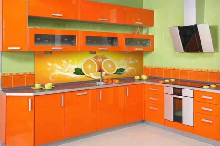 Угловой гарнитур для кухни: плюсы и минусы угловых гарнитуров. Лучшие идеи планировки с фото-обзорами