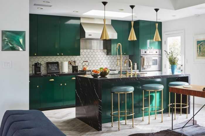 Барная стойка для кухни — плюсы и минусы барных стоек. Выбор вида, материала, освещения. Стильные идеи дизайна (130 фото)
