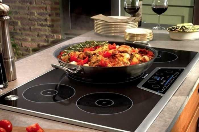 Лучшие индукционные плиты: ТОП-140 фото-обзор лучших моделей. Плюсы и минусы индукционной плиты