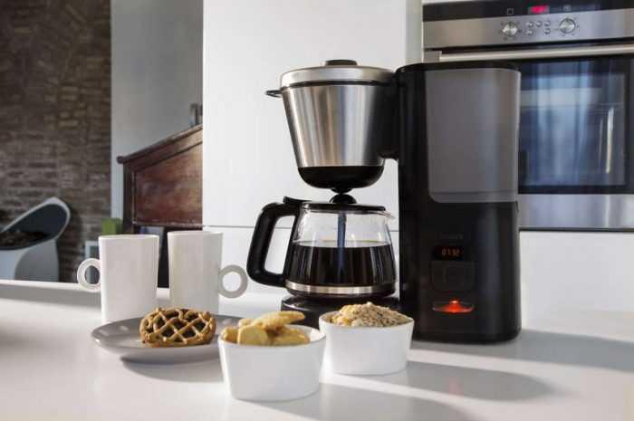 Капельная кофеварка: лучшие варианты моделей. Назначение и опции кофеварки + фото-примеры