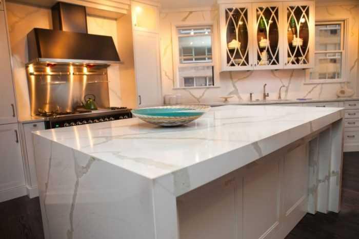 Кухонная столешница из искусственного камня: ТОП-120 фото дизайнов кухонных столешниц. Идеи изготовления из искусственного камня