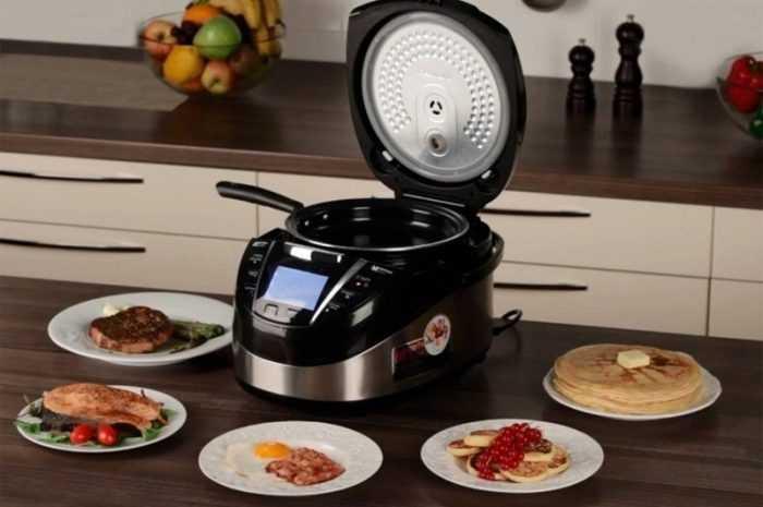 Лучшие мультиварки: ТОП-170 фото-обзоров лучших моделей мультиварок. Плюсы и минусы использования на кухне