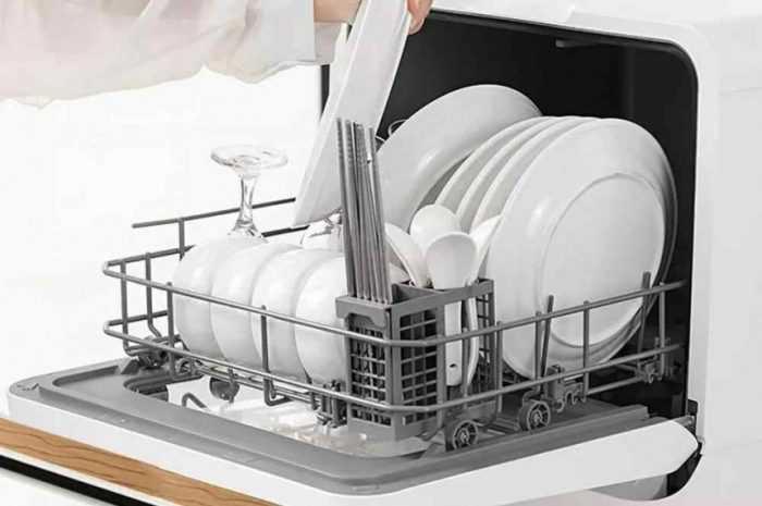Посудомоечная машина на кухне: ТОП-130 фото лучших моделей. Преимущества использования, советы в выборе и установке